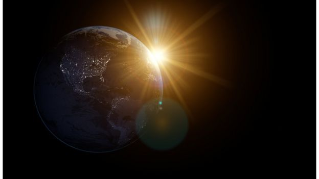 Terra e Sol