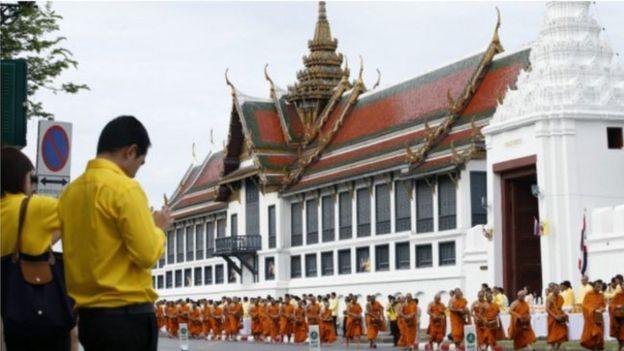 Bangkok nằm trong 10 điểm đến hàng đầu 2016.