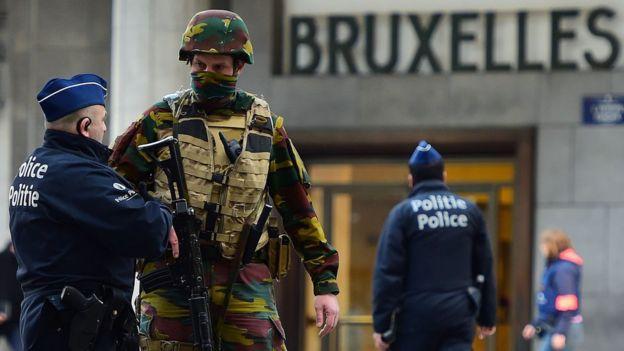 Corruptie België al jaren amper onderzocht