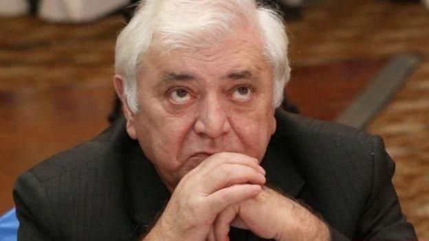 Aqil Abbas