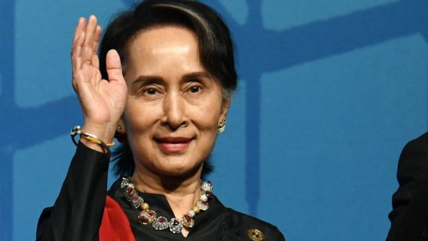 Myanmar country profile - BBC News