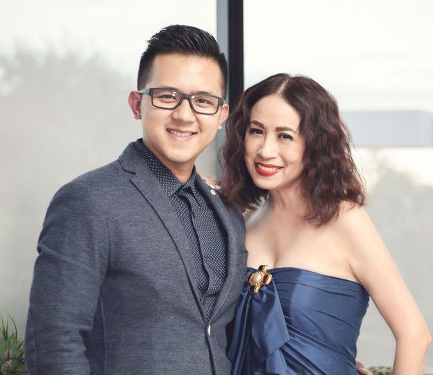 Jimmy - Nhựt Hà và ca sĩ Quỳnh Hương (con gái danh ca Thái Thanh)