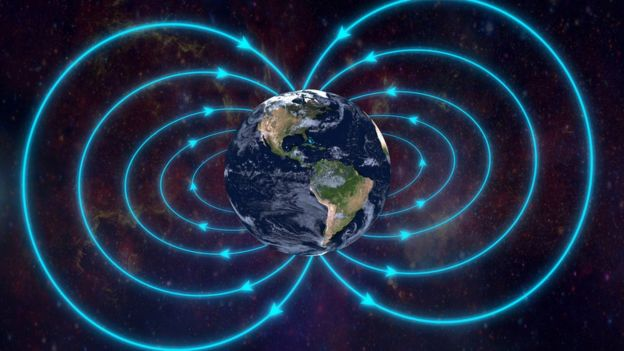 El veloz e inesperado cambio en el campo magnético de la Tierra _105145839_gettyimages-157642745