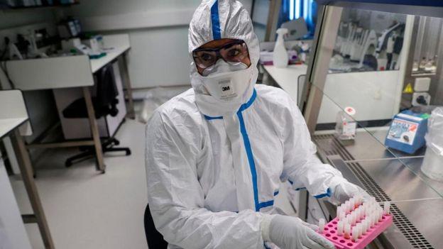 یافتن راهی برای تشخیص سریع و درمان این بیماری هدف خیلی از آزمایشگاهها در سراسر دنیا است