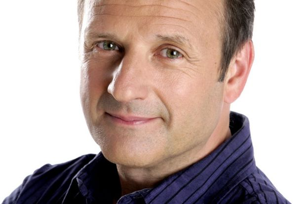 mark radcliffe son