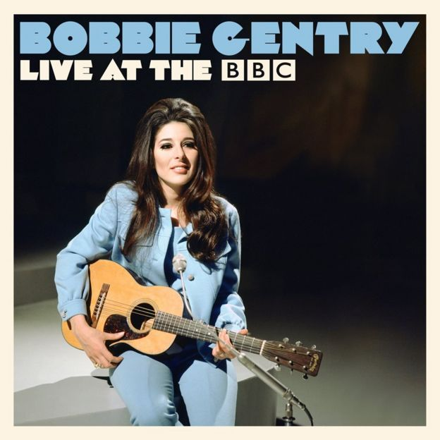 Artwork for Bobbie Gentry Live at the BBC Record Store Day release 2018