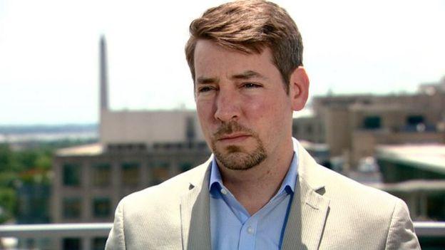 برت بروئن، مدیر مرکز تعاملات جهانی در دوره باراک اوباما است