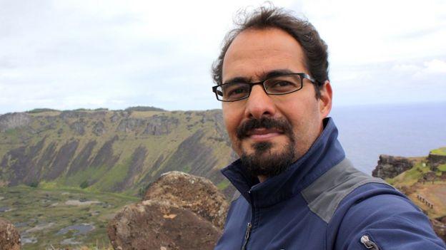 Andrés Moreno-Estrada