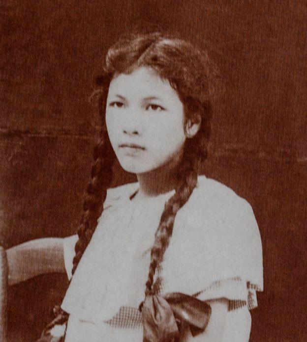 Con gai Nhu Y