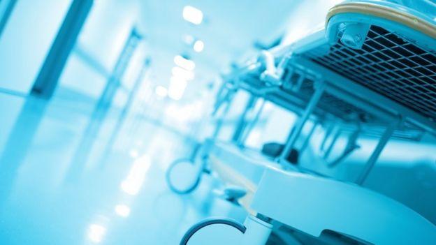Después de intentar abortar en casa, Juliana acudió a emergencias de un hospital público. Foto: GETTY IMAGES