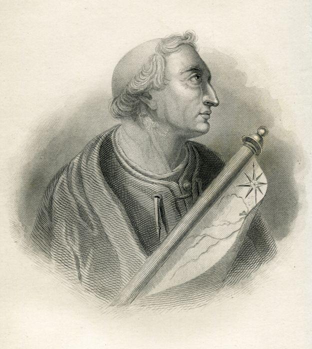 Américo Vespucio