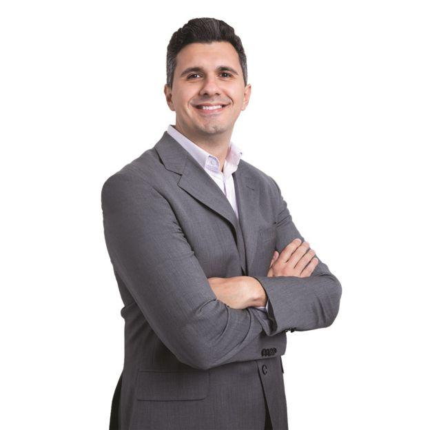 Ricardo Basaglia, diretor executivo da Michael Page e Page Personnel
