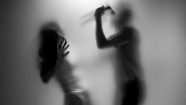 tortura (imagen abstracta)
