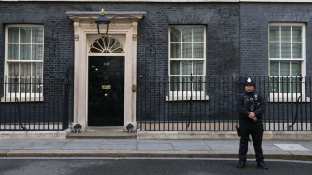 دفتر نخستوزیری