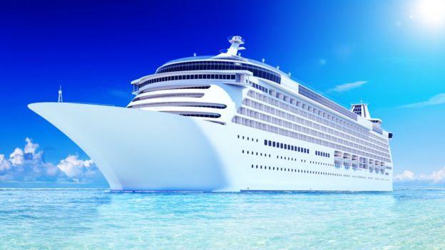 Crucero.