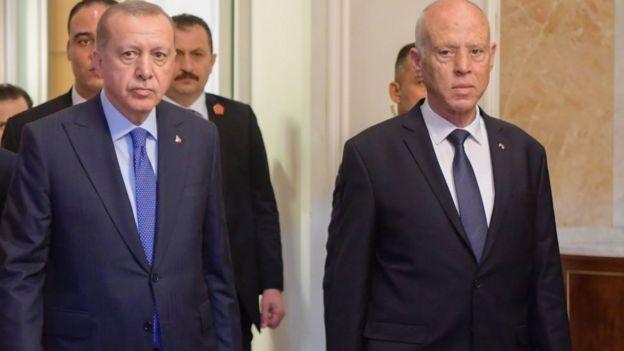 Erdoğan ve Said