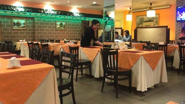 Restaurante Koryo