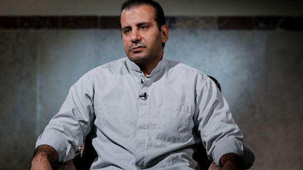 محمد اسماعیل قاسمی از همکاران وحید مظلومین هم اعدام شده است