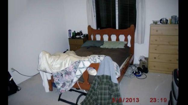 quarto de Nathon