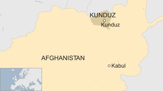 After killing militant commander, Afghan forces push deeper into Islamic State territory