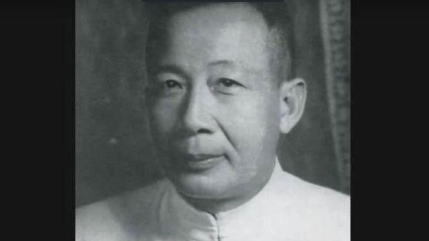 Vua Savang Vatthana