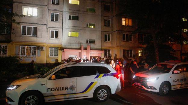 Arkady Babchenko cinayeti