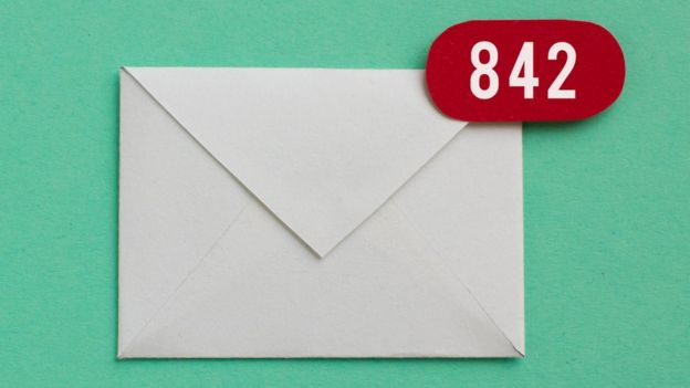 e posta uygulaması.