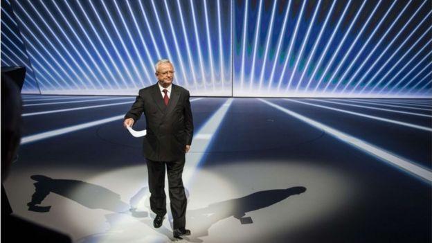 Volkswagen: The scandal explained - BBC News