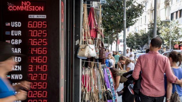 Türk Lirası'nda son dönemde yaşanan değer kaybı, özel sektör için bir tehlike arz ediyor