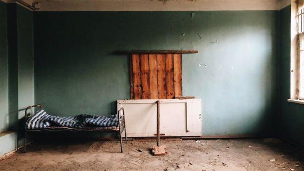 Больница в Бедиани