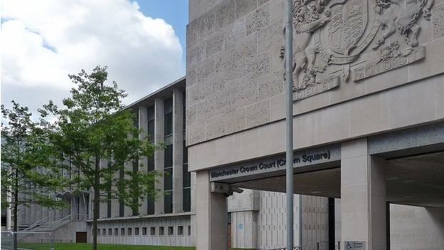 Man denies targeting drunk students in Cardiff and