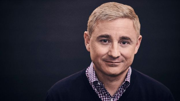 Zynga'nın CEO'su Frank Gibeau