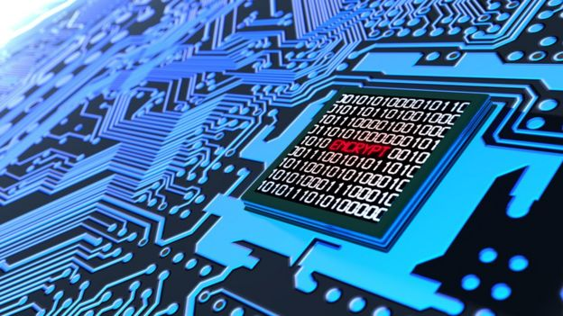 Circuito de computadora