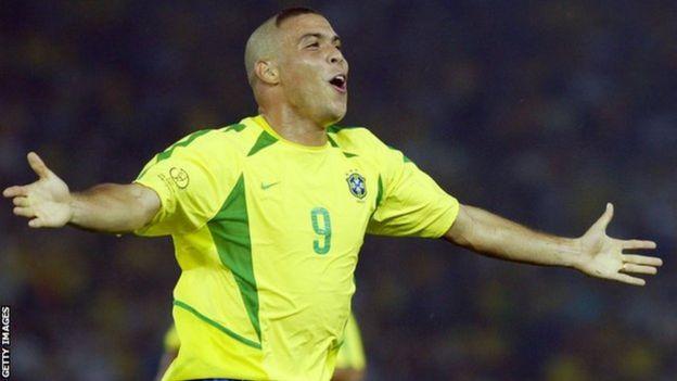 رونالدو البرازيلي