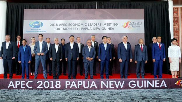 APEC: A family feud with no end in sight