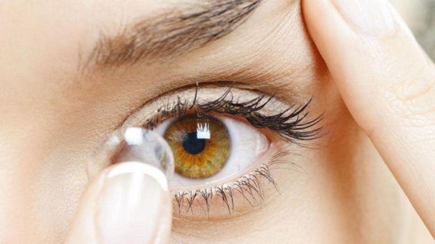 Gözlər