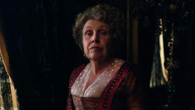 Sanditon: Sex, nudity and slavery in Jane Austen TV drama