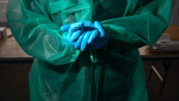 कोरोना वायरस: अमरीका की हज़ारों नर्सों के सामने बेरोज़गारी के हालात