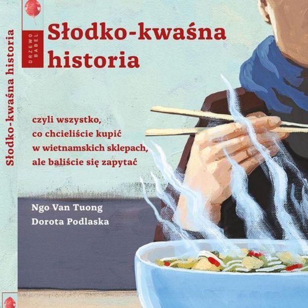 Slodko-kwasna historia