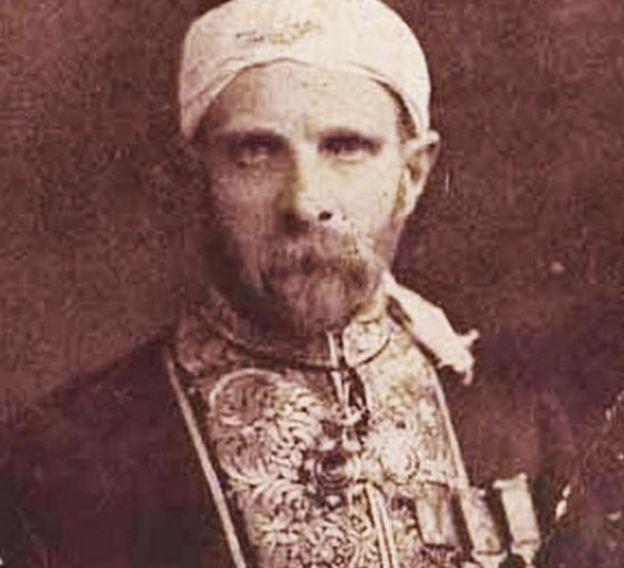 আবদুল্লাহ কুইলিয়াম