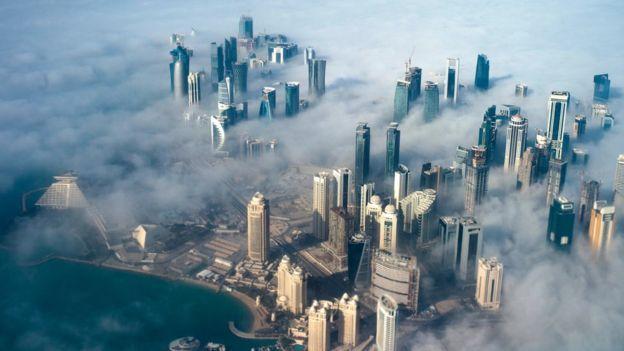 'Terör finansmanı' iddialarının merkezinde neden Katar var?