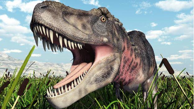 dinosaurios que comen plantas