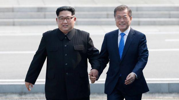 Kim ve Moon