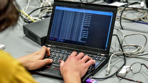 кібершпигунство