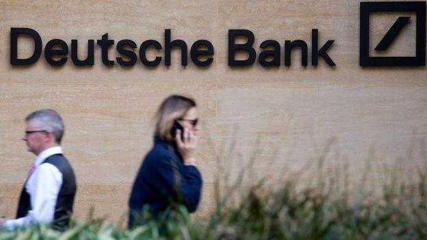 Deutsche Bank London