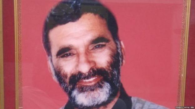 रामचंद्र छत्रपति