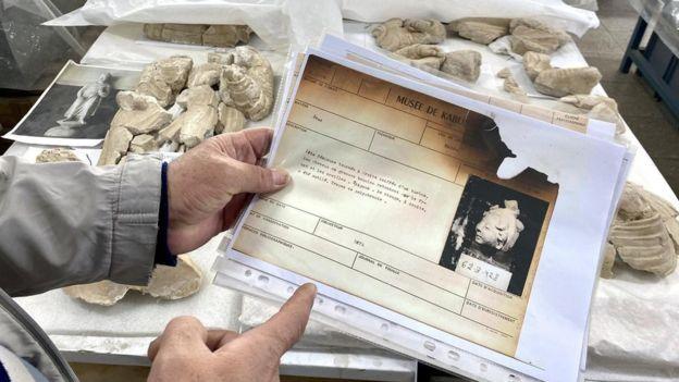 اعضای پروژه امیدوارند تلاش آنها به سایر مردم افغان برای کار در حوزه مرمت آثار تاریخی انگیزه بدهد
