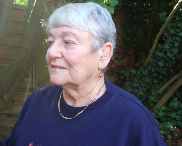 Diane Munday in 2009