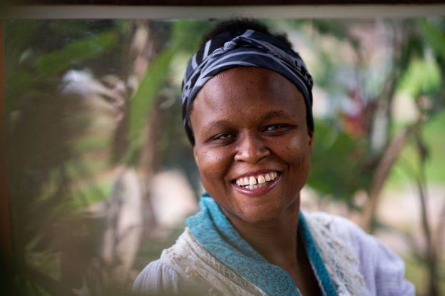 Haitiana Nadine Taleis