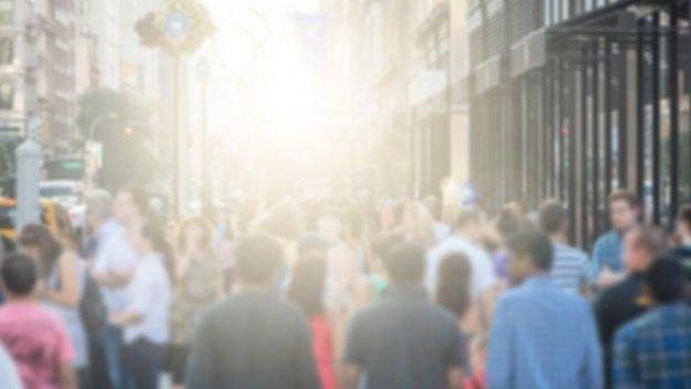 يُتوقع أن يزداد التنوع الوراثي في المدن ويقل في المناطق الريفية